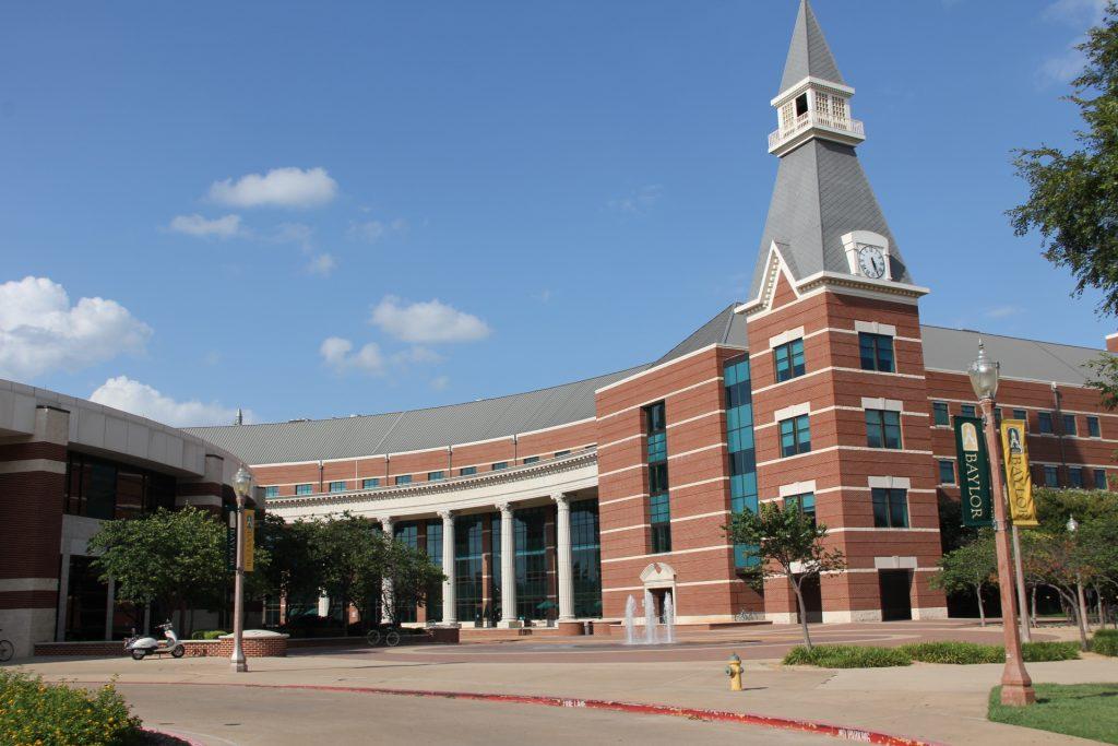 Tout sur mon semestre d'échange à Baylor University au Texas